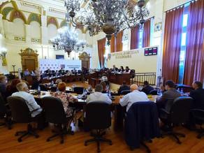 """Consiliul Județean Hunedoara se implică în organizarea meciului """"CS Hunedoara - FCSB"""""""