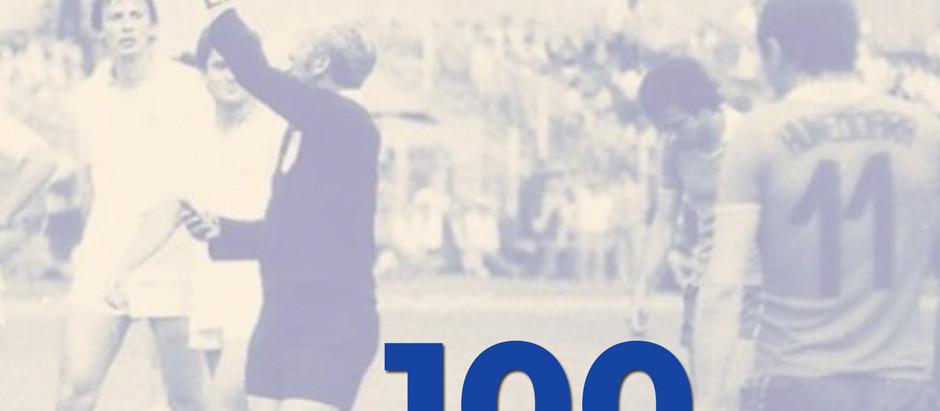 CJ Hunedoara și Primăria Municipiului Hunedoara vă invită la Fotbal Centenar Corvinul