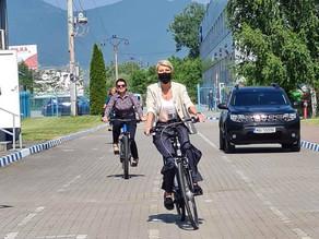Cu Vetuța la pedale, PNL o ia la vale!