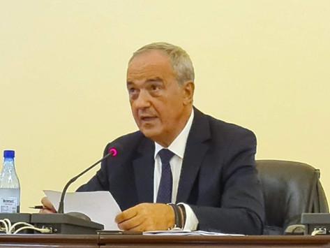 Ultimatumul președintelui Nistor pentru Apaprod