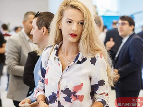 BREAKING NEWS: Oana Andreea Biriș a fost destituita din funcția de subprefect