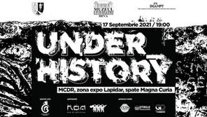 UNDER HISTORY la Deva