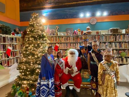 Christmas Program Success!
