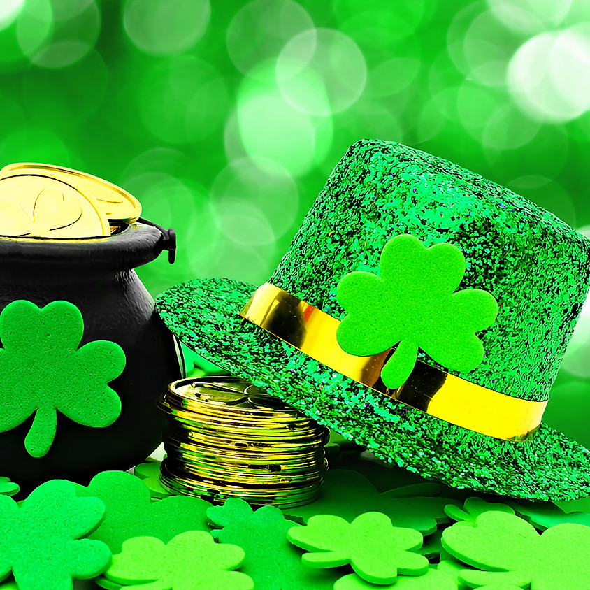 St.Patrick's Day Crafts