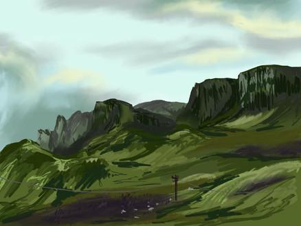 Isle of Lewis 3