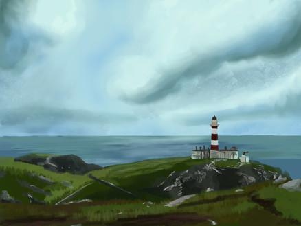 Isle of Lewis 2
