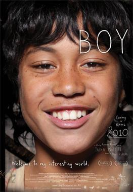 Boy (2010) - A film Review
