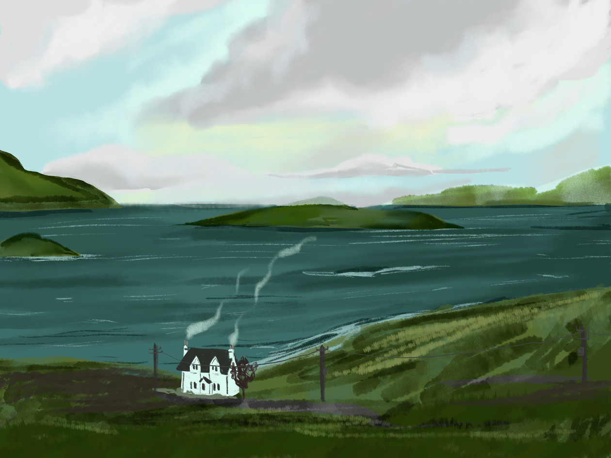 Isle of Lewis