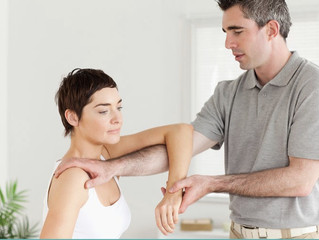 Myotherapy Treatment for Rotator Cuff Injury- Case Study