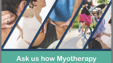Myotherapy Awareness Week 2019