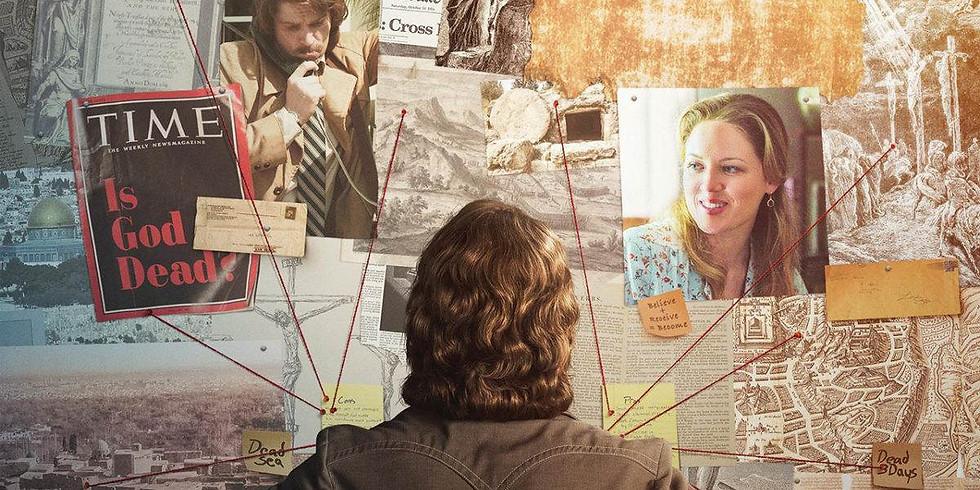 film « Jésus, l'enquête »