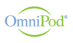 OmniPod Logo - products sold by Pinnacle Medical Solutions