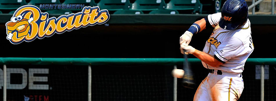 Montgomery Biscuits in Montgomery, Alabama, are a current investment of The FSB Companies