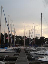 Sportsman's Marina in Brandon Mississippi