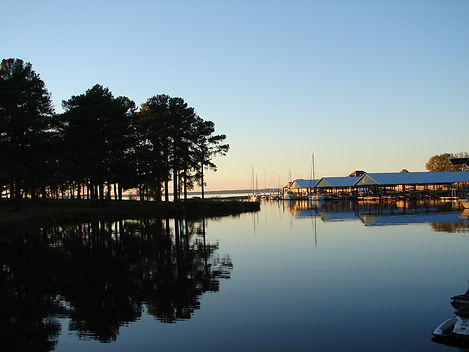 Sportsman's Marina in Brandon Mississippi is a FSB Companies current Portfolio Investment
