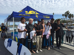2016 SC Mauli Oa Surf Day
