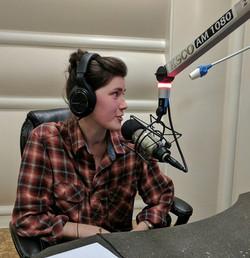 KSCO Radio Night