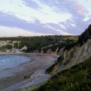 Whiteciff Bay