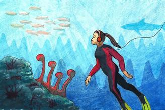 Underwater Soundscape