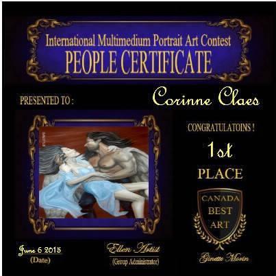 People certificate