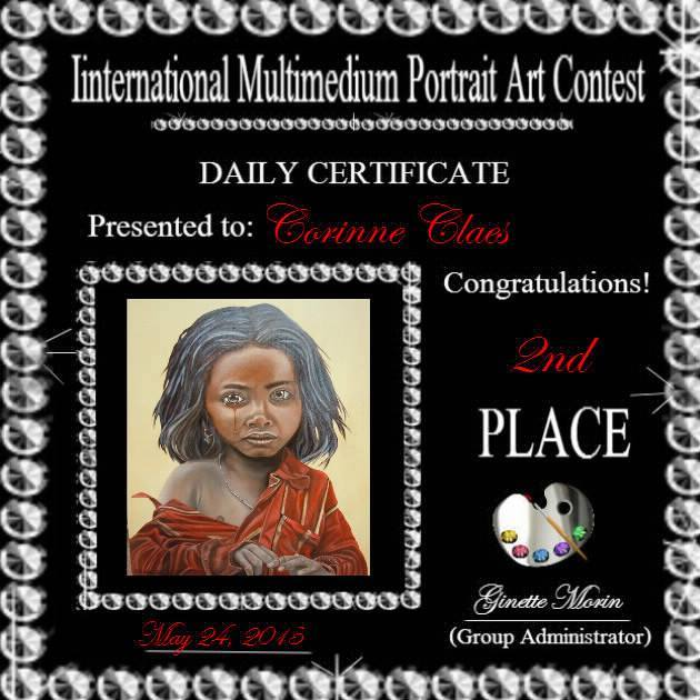 Daily certificate