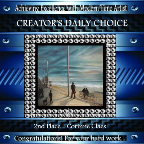 Creator's Daily Choice