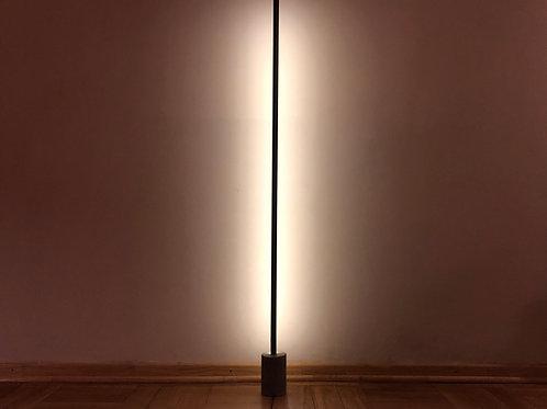 MINIMAL WHITE - Versión luz cálida