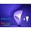 Thumbnail: LAMPARA DE MESA PHILIPS + AMPOLLETA COLOR PHILIPS HUE BLUETOOTH