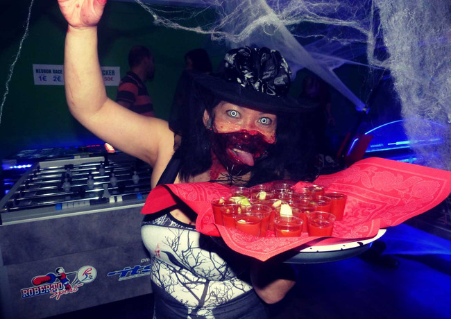 LaserTag-Duesseldorf-Halloween-7