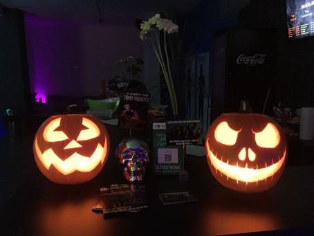 Halloween - Nur noch wenige Tage