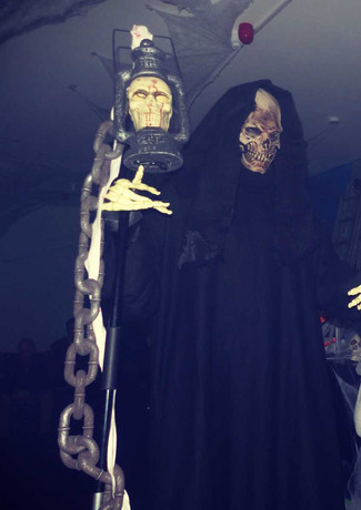 LaserTag-Duesseldorf-Halloween-5
