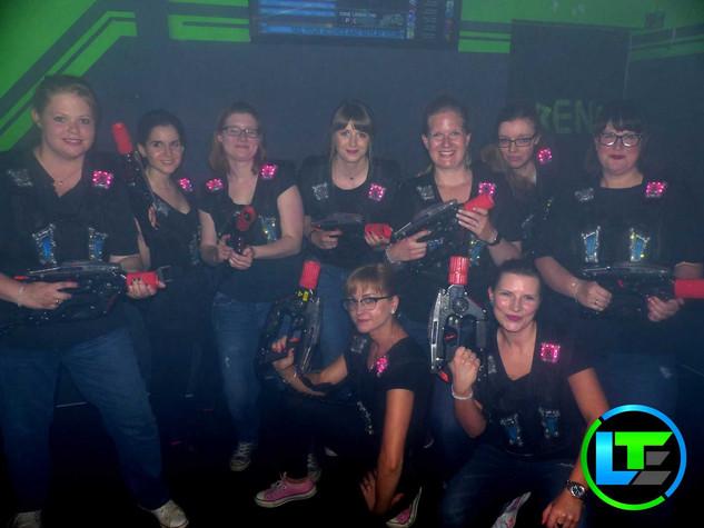 Ausflüge für Frauen zum Jungeselinnenabend in Düsseldorf