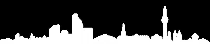 Lasertag Düsseldorf Skyline