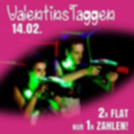 Lasertag-Düsseldorf-Valentinstag-Angebot
