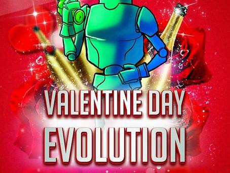 Zeit für ein Valentinstaggen?