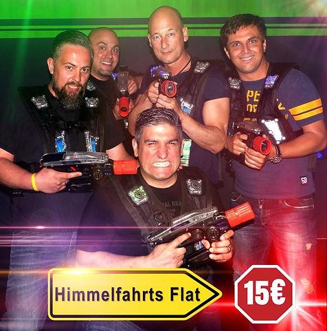Lasertag-Düsseldorf-Himmelfahrts-Flat-Va
