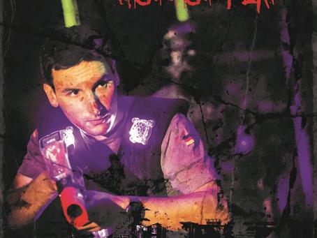 LaserTag Horror Flatrate zu Halloween!