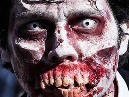 Zombie Apokalypse Halloween Mix