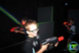 Lasertag-Kindergeburtstag-feiern-in-Düss