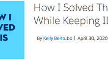 Salesforce Admins: How I Solved This