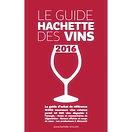 Champagne sélectionné guide Hachette des vins 2016