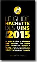Guide Hachette des vins  2015 Champage Bourgeois-Boulonnais