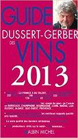 guide dussert-gerber 2013