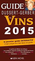 guide dussert-gerber 2015 champagne Bourgeois-Boulonnais