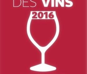 Guide Hachette des vins 2016: 2 étoiles pour nos cuvées
