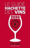 Guide Hachette des vins 2020