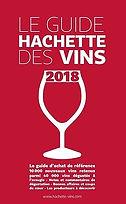 Guide Hachette des vins 2018 Champagne Bourgeois Boulonnais
