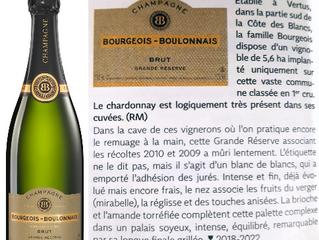 Guide Hachette des vins 2019: coup de cœur des jurés