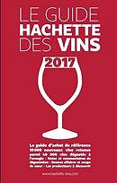 Guide Hachette des vins 2017 Champagne Bourgeois Boulonnais