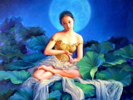 Weekly Astrology Forecast: Mercury Direct, Capricorn Full Moon, Neptune Retrogrades and Leo Venus